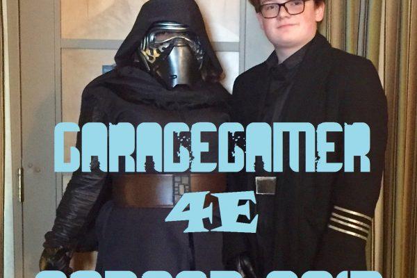 Gamer 4E iTunes