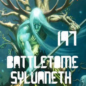 Episode 147 – Battletome Sylvaneth